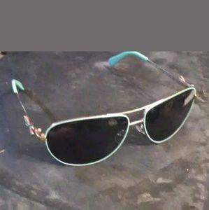 Kate spade circe s aviator sunglasses